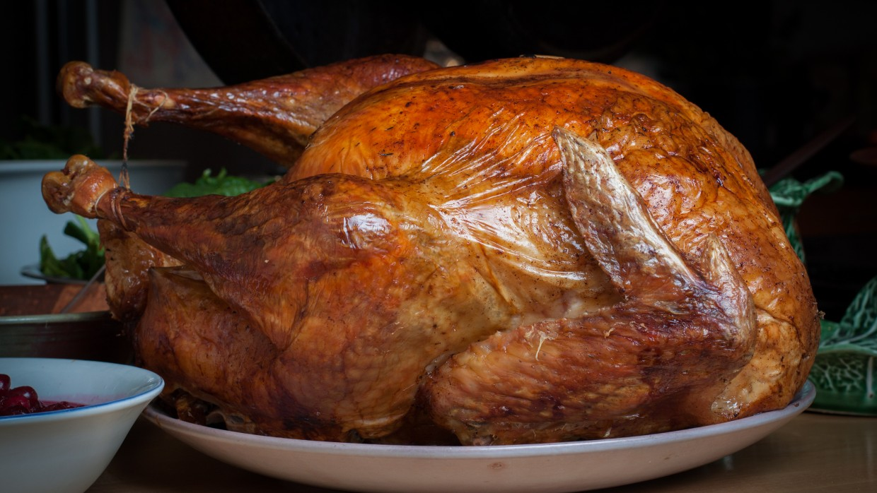 Give Your Holiday Meal a Makeover