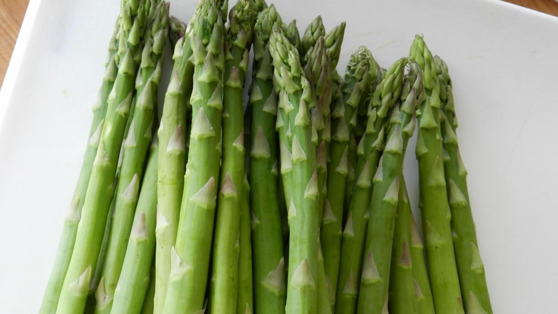 What's Fresh? Asparagus!