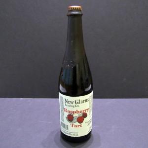 New Glarus Raspberry Tart