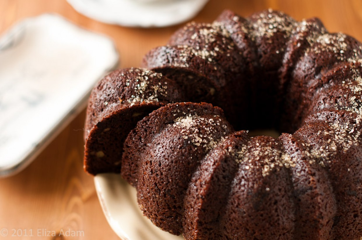Celebrate National Chocolate Cake Day! | Chequamegon Food Co-op