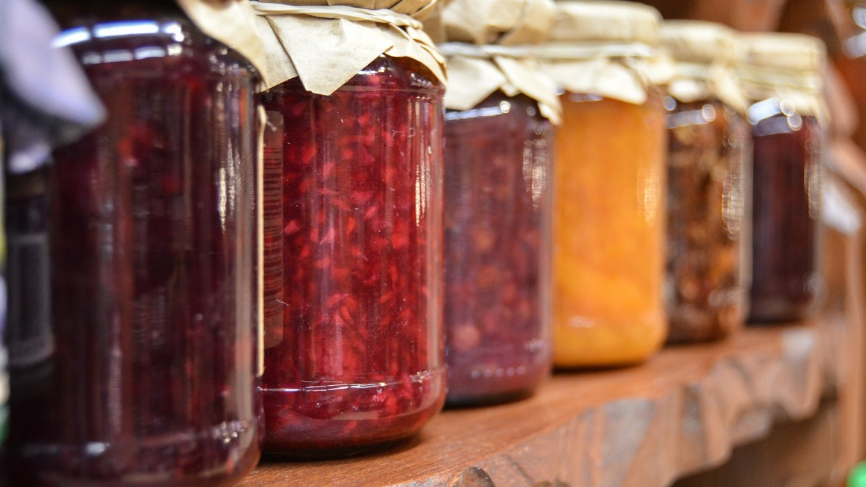 Save the Flavor! Food Preservation Tips