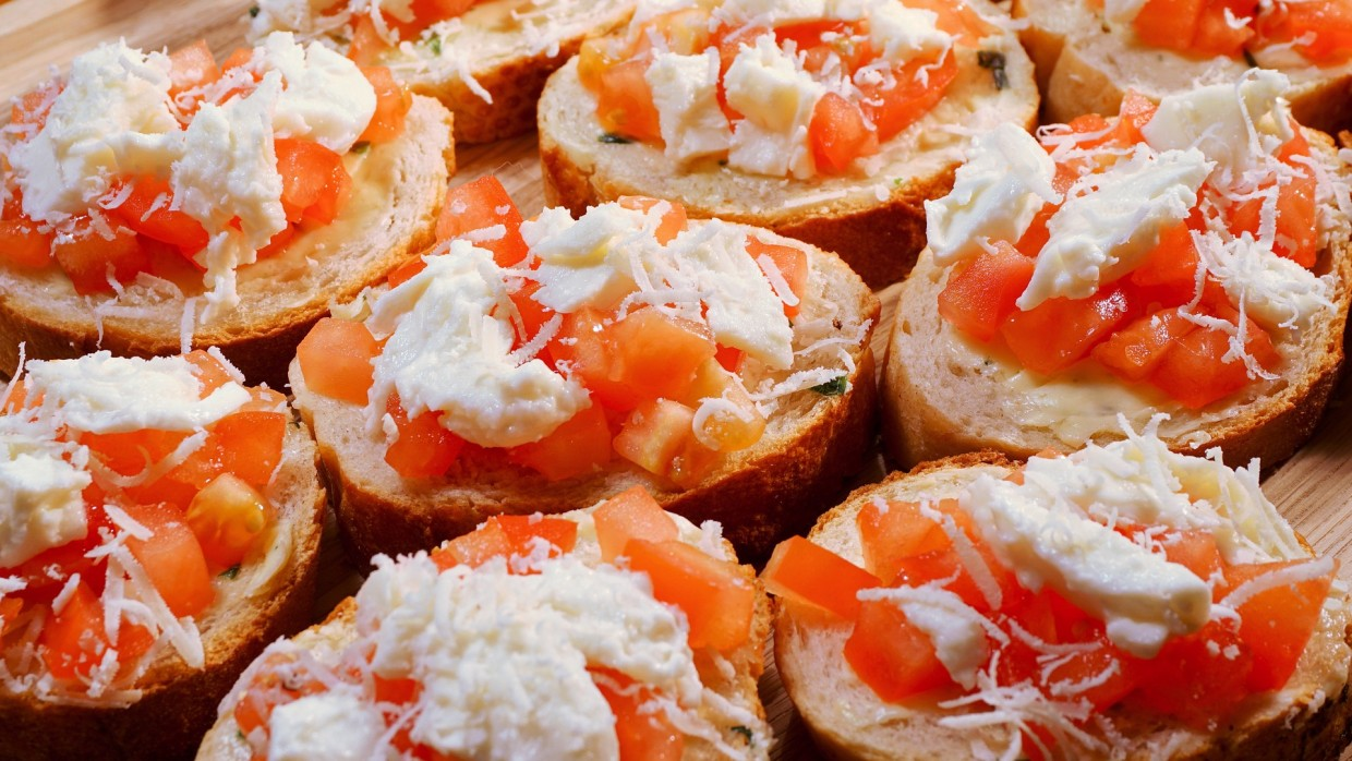 Simple Holiday Appetizers – Local-Style!