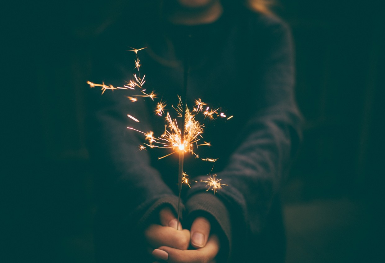 Make (And Keep) Your New Year's Resolutions