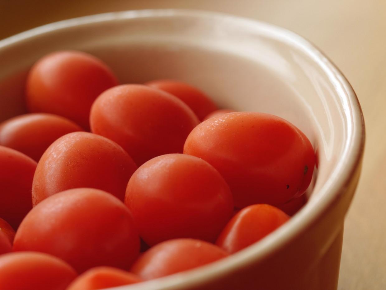 Fresh Deals: Local Grape Tomatoes – $3.49/pint
