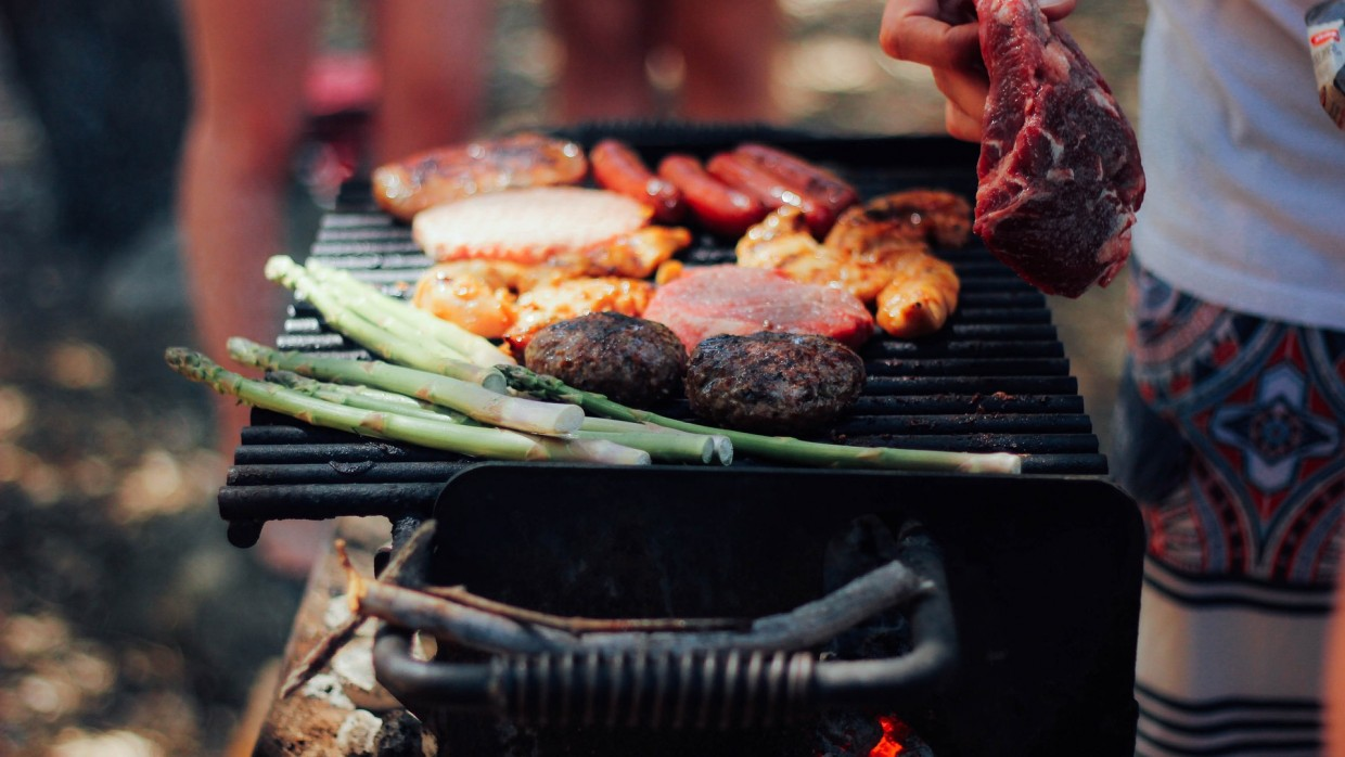 10 Grill & Chill Summer Favorites