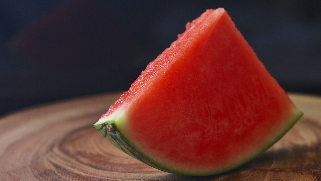 Fresh Deal: Watermelon – 69¢/lb