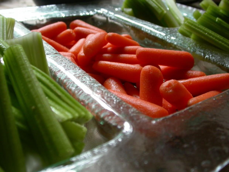 Fresh Deals: Baby Carrots $1.50/1 lb. bag