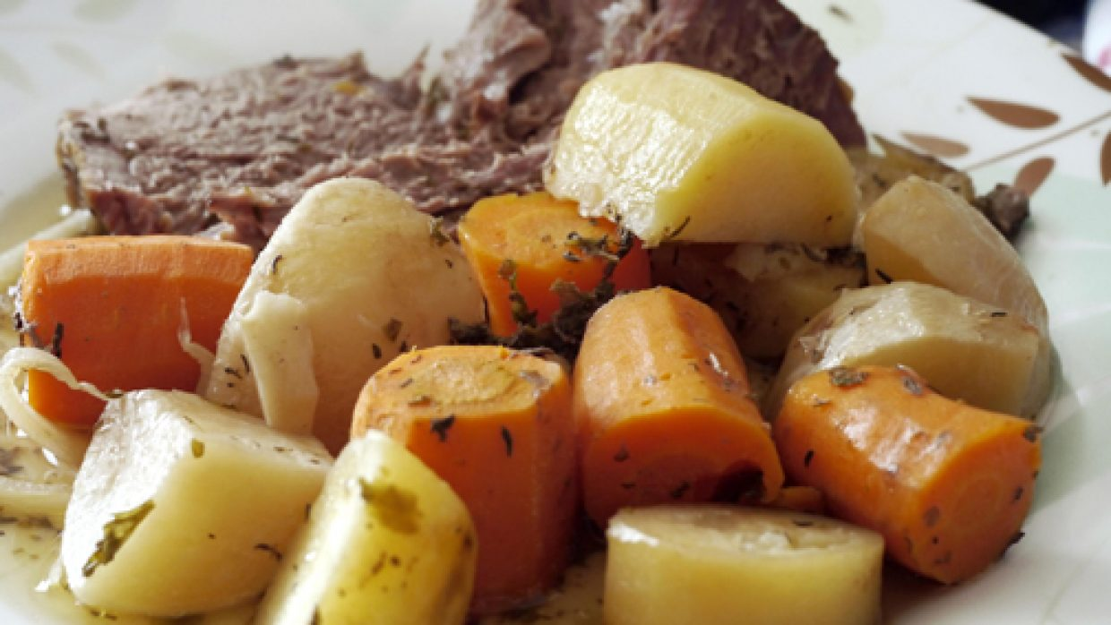 Hearty Irish Dishes