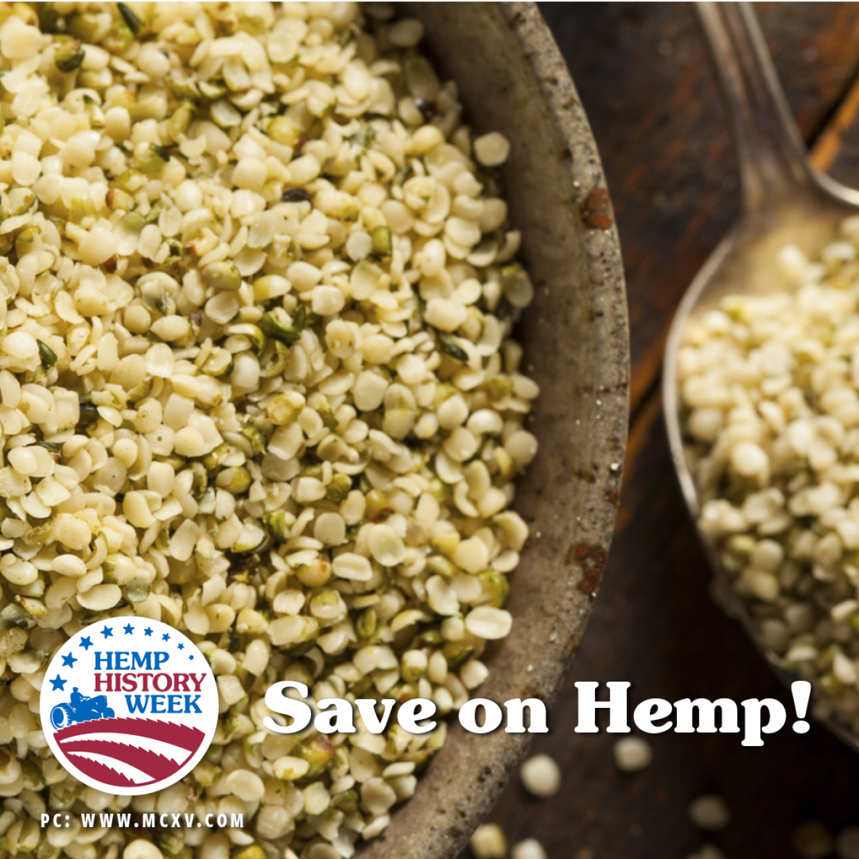 Try Hemp for Your Health