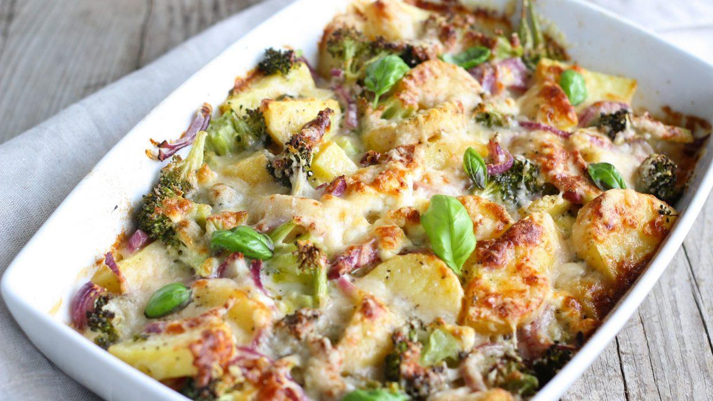 Vegan & Vegetarian Thanksgiving Dishes