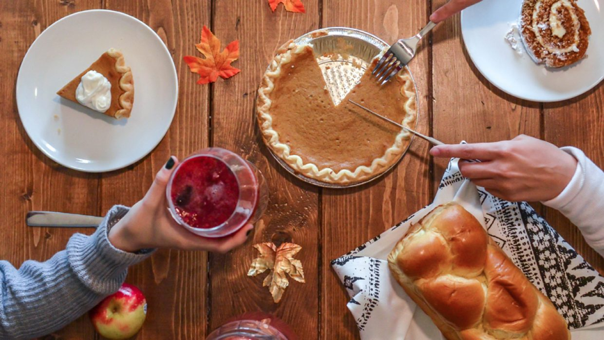 Good Gravy: Thanksgiving Menu Ideas