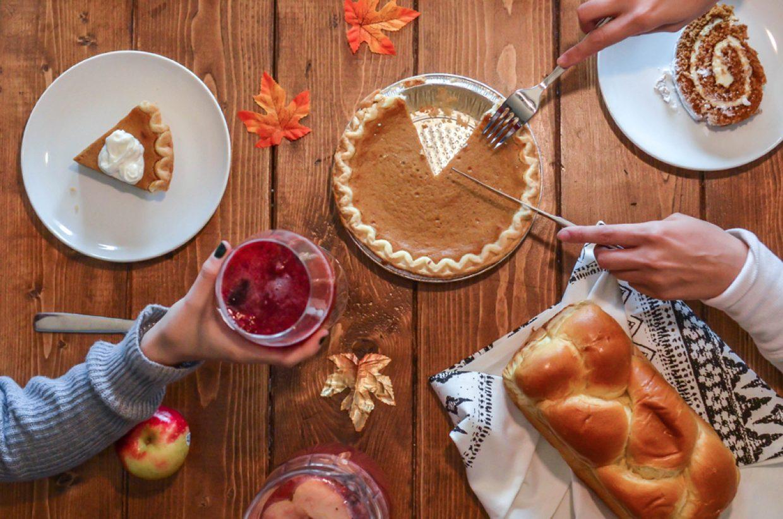 Good Gravy: Thanksgiving Menu Ideas