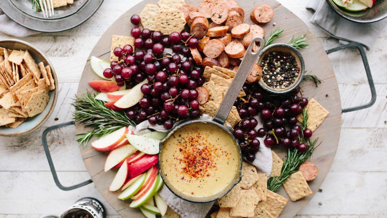 Entertaining Ideas: 10 Tasty Appetizers