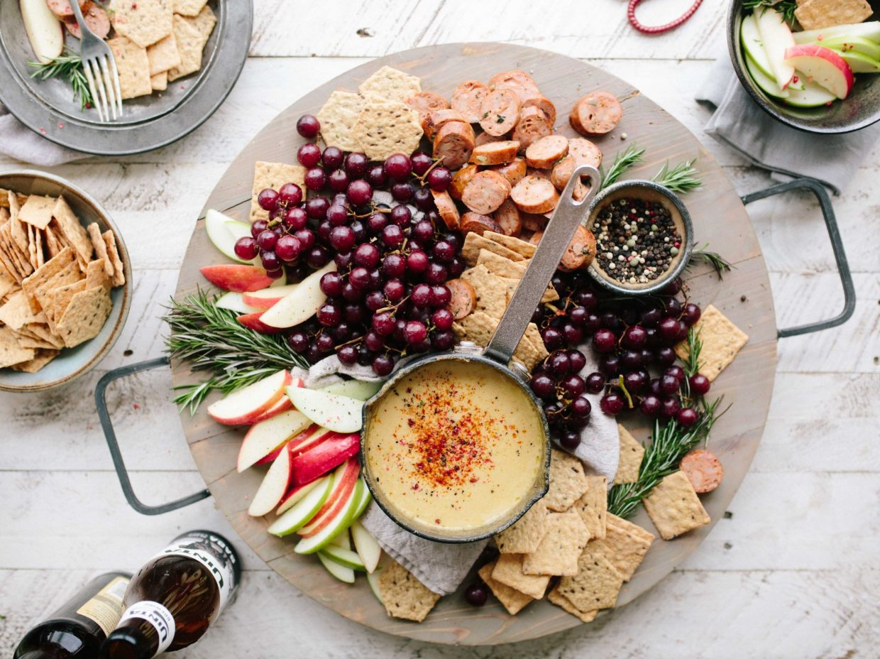 Entertaining Ideas: 10 Tasty Appetizers