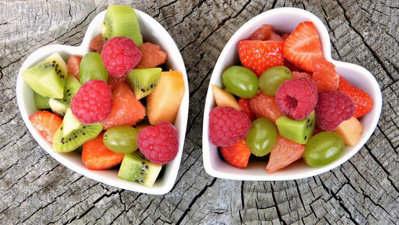 10 Heart Smart Foods