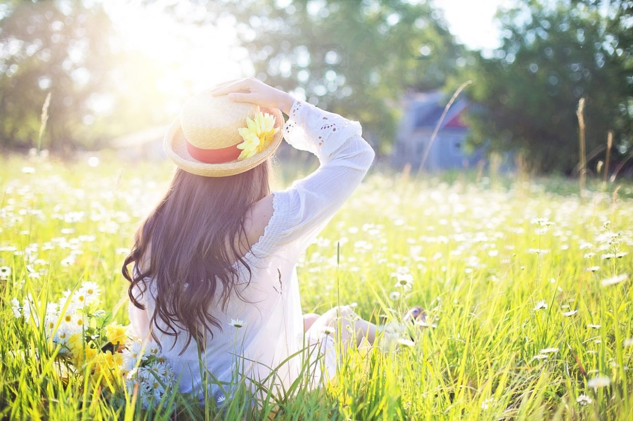 Spring Into Wellness – 5 Quick Tips