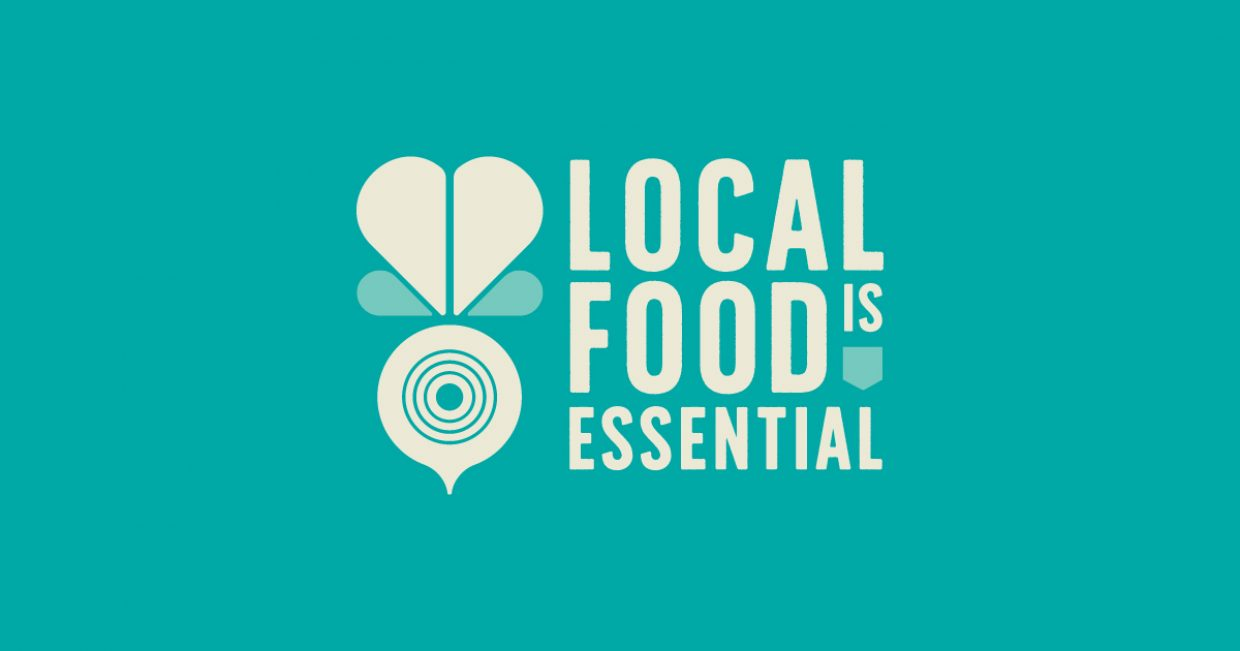Local Food is Essential