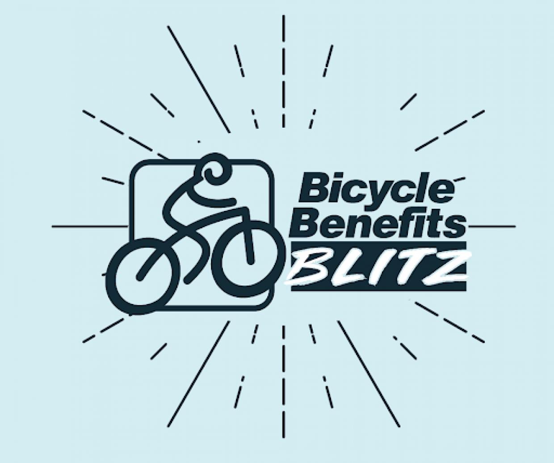 Bicycle Benefits Blitz