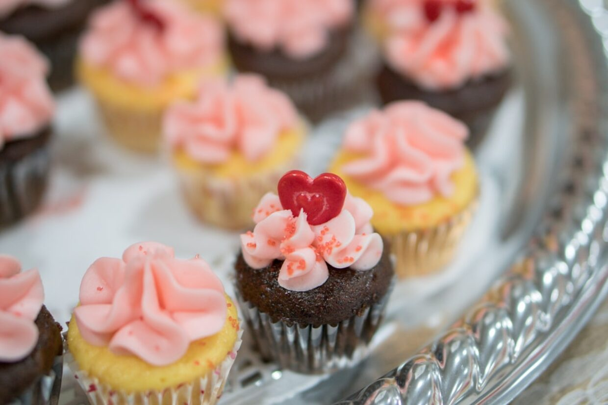 Spread the Love: Valentines Cake Decorating Video Class