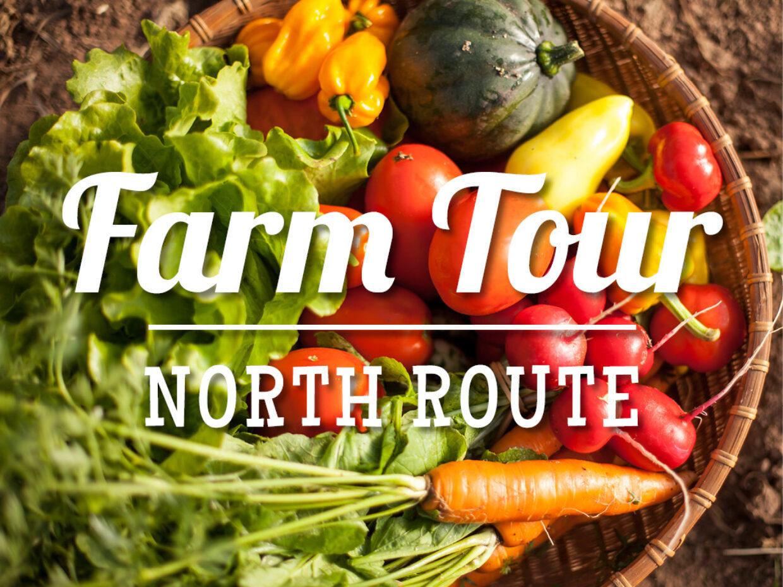 North Route Farm Tours